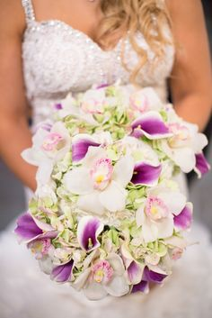 Bridal bouquet design by Crest Florist   Photography by  Alexandra T. Wren Photography  Venue Pleasantdale Chateau