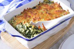 Comida Diy, Chile Poblano, Gouda, Rice Dishes, Lasagna, Quiche, Macaroni And Cheese, Breakfast, Ethnic Recipes