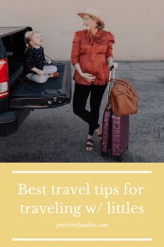 best roadtripping and flying travel tips for rental cars, toddler activities, flying with little ones and how to make your vacation and experience awesome!  Autotrader  Autotrader #AutotraderAmbassador #ad