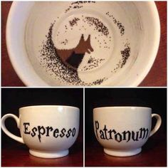 Can't get enough. More amazing bookish mugs.