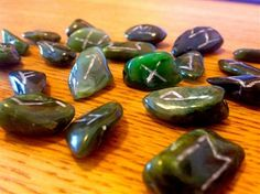 PSYCHIC Reading of the RUNE STONES To Know by PsychicTarotSpells