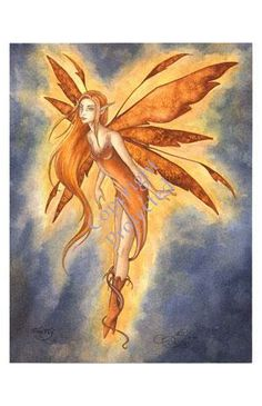 Amy Brown Fantasy Art | www.fantasygalleryart.com - Amy Brown Open edition fairy art pg. 6.