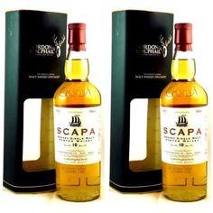 Scotch Whiskey, Whiskey Bottle, Drinks