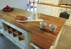Czas na #śniadanie! W takiej pięknej kuchni na pewno wszystko smakuje wybornie!