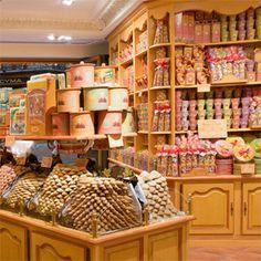 La Cure Gourmande -  Cookies and candy - Ferran, 14, 08002 Barcelona