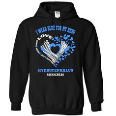 My - Hydrocephalus - #gift for guys #teacher gift. GET IT NOW => https://www.sunfrog.com/LifeStyle/My--Hydrocephalus-3103-Black-Hoodie.html?68278