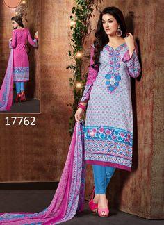Bollywood New Ethnic Indian Pakistani Suit Kameez Designer Dress Salwar Anarkali #KriyaCreation #Designer