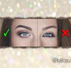 How to make your eyes pop out!