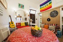 Cozy room in the Montmartre of Rome!
