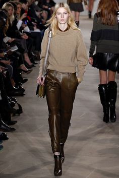 Belstaff Fall 2013 Ready-to-Wear Collection Photos - Vogue