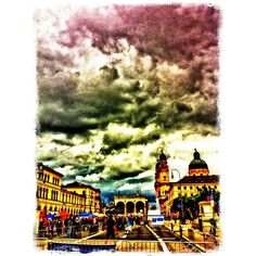 """Discovered by Heiko Bader, """"München"""" at Altstadt, Lehel, Germany"""