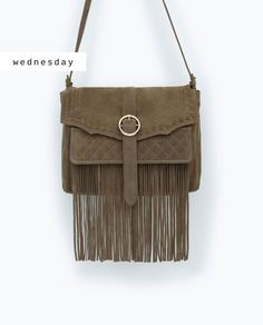 caee3a71cb  zaradaily  wednesday  woman  bags  aw15 Fall Handbags