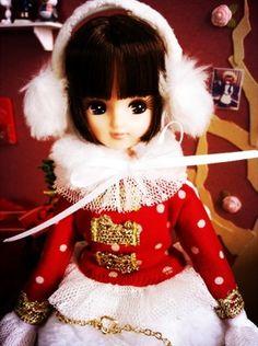 クリスマスドレス - あにみゅら*