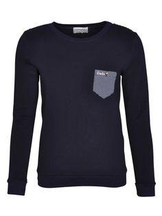 Dada Sport | Sweater PISCOU in Navy