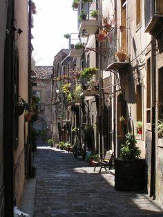 Randazzo Sicilia, Italia
