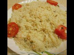 Bagara Khana | Plain Pulav or Bagara Rice| Hyderabadi Cuisine @ yummyind...