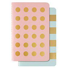 0a9003b57fdbf Divoga Mini Journals 3 12 x Journal 3