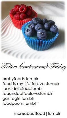 The Best and most #Delicious #Foods of Pinterest. :)