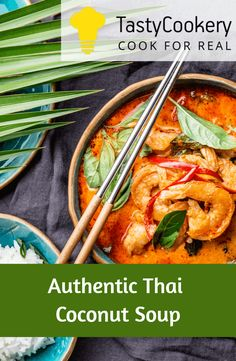 This is not the soup you're used to! Bold and delicious spicy flavors will make it totally irresistible! Easy Chicken Recipes, Soup Recipes, Dinner Recipes, Software Security, Thai Coconut Soup, Proverbs 3, Fresh Lime Juice, Daily Meals