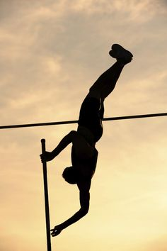 Pole Vault the coolest and funnest sport ever!