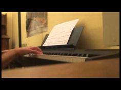 Goldberg Variation 1 J S Bach
