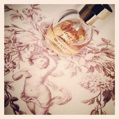 Soirée en Fleur de Louis #Arquiste. Et rêver de la Marquise des Anges?  #parfum #fragrance