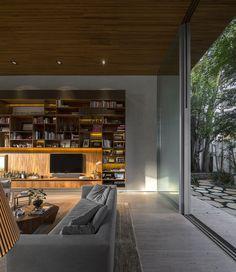 Tetris House,© Fernando Guerra | FG+SG