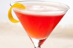 Recipe for Orange-Pomegranate Green Tea
