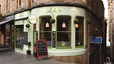 Lailas Bistro Edinburgh - A Mediterranean bistro with some Middle Eastern dishes in the mix. It's BYOB so you can save your pennies for more delish food. Edinburgh Restaurants, Middle Eastern Dishes, Best Places To Eat, Pennies, The Good Place, Scotland, Delish, Budget, Canning