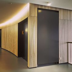 Hiding in plain sight - look at this art installation of a radiator. Vertical Radiators, Profile Design, Wall Spaces, Installation Art, Interior Design, Elegant, Architecture, Bespoke, Room