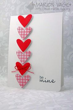 242 best handmade greeting card ideas images on pinterest handmade cute and simple card my kind of cardmaking m4hsunfo