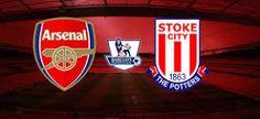 Portail des Frequences des chaines: Arsenal vs Stoke City