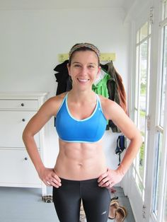 0a785bef4 This woman s blog is inspiring for all those on the road to weight-loss and