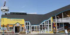 Kitty Hawk Kites - Shopping - Things To Do - The Outer Banks - North Carolina
