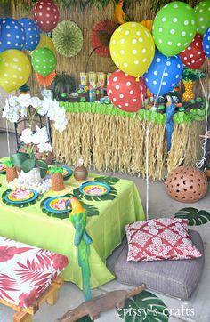 TUDO PRA SUA FESTA: Festa Rio 2