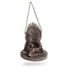 Game of Thrones Ornament | ThinkGeek