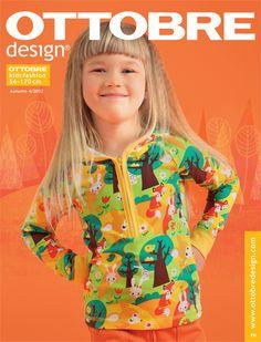 The OTTOBRE design® Blog: OTTOBRE design Autumn issue