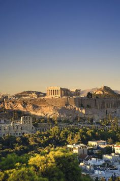 'Athens, Greece (Michele Falzone)' by Jon Arnold Images