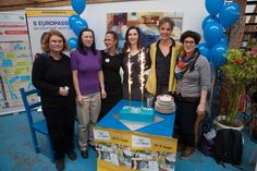 #Europass10Years #Czech NEC celebration (joint event with 25 Eurodesk)!