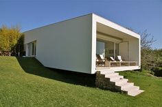 House in Romeirão by ARX Portugal Arquitectos FG + SG - Fotografia de Arquitectura