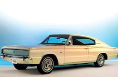 A history of the 'fastback' car: speed and excitement, and it's all in the roof