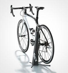 Tacx Bikestand - Suspension height 33.5cm - 1.5kg 396975afb