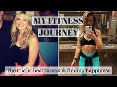 My Fitness Journey   WHITMAS DAY 13 - YouTube