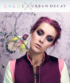 Love this #sonicbondage shot of Chloe Norgaard?  Learn how to steal the look -
