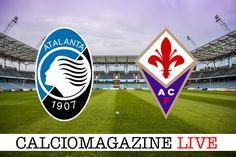 Atalanta-Fiorentina LIVE domenica 5 marzo dalle ore 12.30