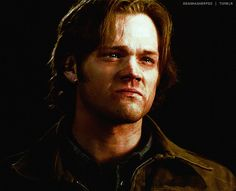 (GIF)Sam's withdrawal and it's effects on those around him had to be one of the most depressing things ever. - He did such an amazing job.