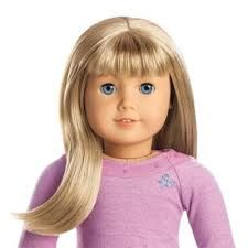 aa9b309e60d302 Znalezione obrazy dla zapytania American Girl DOLL BLOND HAIR