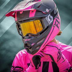 Fly Racing Mens Flo Orange//Black Pit Tech Lite Dirt Bike Gloves MX ATV 2018
