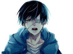 Kaneki.Ken Render by AnimeRenders98
