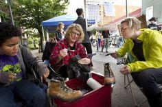 Repair cafe: Movement to fix broken applicances gains momentum in ...